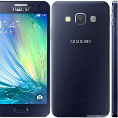 Vand Samsung A3 - Telefon Samsung, Neblocat, Dual SIM, 1 GB