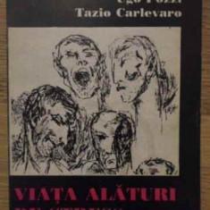 Viata Alaturi De Stress. Strategii De Infrangere A Anxietatii - Boris Luban-plozza Ugo Pozzi Tazio Carlevaro, 385025 - Carte Psihologie