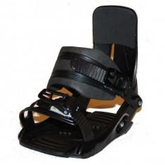 Legaturi Snowboard SnowPro MP Junior Black XS/S - Boots snowboard
