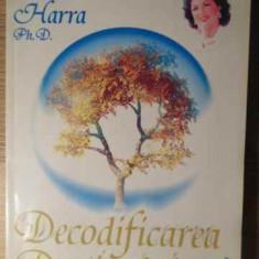 Decodificarea Destinului - Carmen Harra, 385527 - Carti Budism