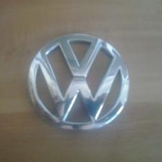 Sigla emblema - VOLKSWAGEN - 74 mm - Embleme auto