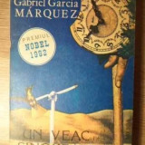 Un Veac De Singuratate - Gabriel Garcia Marquez, 385327 - Roman, Anul publicarii: 1992