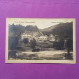 Bacau - Granita - Ghimes - Palanca - Cetatea lui Racoti