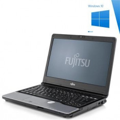 Laptop Refurbished LIFEBOOK S792 i5 3210M SSD Windows 10 Home