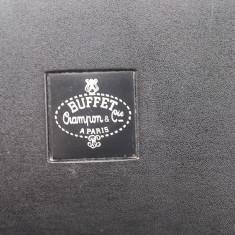 Flaut Altele Buffet Crampon & Cie A PARIS