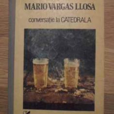 Conversatie La Catedrala - Mario Vargas Llosa ,384875, 1988