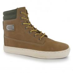 Ghete bocanci cizme pantofi Firetrap Crown ORIGINALE dn piele 41 - Ghete barbati Firetrap, Culoare: Mustar, Piele naturala