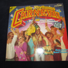Ricky costa's beach company - rio rhythmus carneval_vinyl, Lp, germania - Muzica Latino Altele, VINIL
