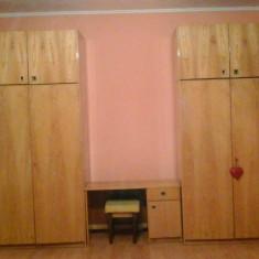 Mobila de dormitor - Set mobila dormitor