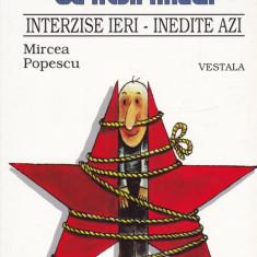 Mircea Popescu - Bancuri, anecdote, expresii hazlii - 710025 - Carte Proverbe si maxime