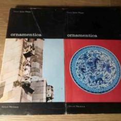 Ornamentica Vol.1-2 - Franz Sales Meyer, 385237 - Album Arta