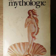 La Mythologie - Edith Hamilton, 385685 - Carte Hobby Folclor