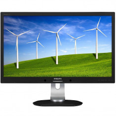 Philips Monitor LED Philips 272B4QPJCB/00 27 inch 4ms black