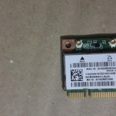 placa  Lenovo g700 G710 20251 20252 AR5B225 WIFI Bluetooth 4.0 Half MINI PCI-E