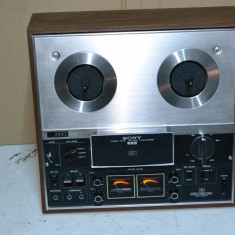 Magnetofon SONY TC-377