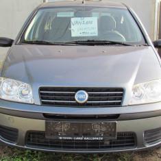 Fiat Punto, 1.3 Diesel Multijet, an 2005, Motorina/Diesel, 137000 km, 1248 cmc