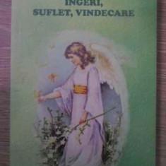 Ingeri, Suflet, Vindecare - Felicia Tonita, 385398 - Carte Medicina alternativa