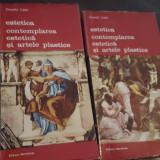Theodor Lipps - Estetica Contemplarea estetica si artele plastice {2 volume}