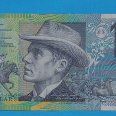 Australia 10 dollars 2002 aUNC