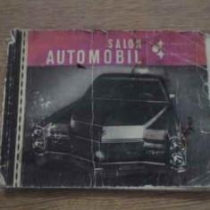 Salon Automobil (uzata) - V. Parizescu, V. Simtion, 385216