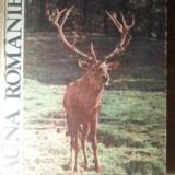 Fauna Romaniei - Ion Simionescu, 385628 - Carti Agronomie