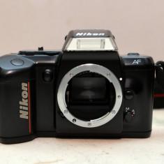 Aparat foto Nikon F 401 - Aparat Foto cu Film Nikon, SLR