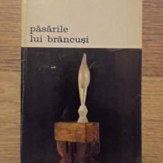 Pasarile Lui Brancusi - Athena T. Spear, 385024 - Album Arta