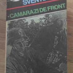 Camarazi De Front - Sven Hassel, 385372 - Carte politiste