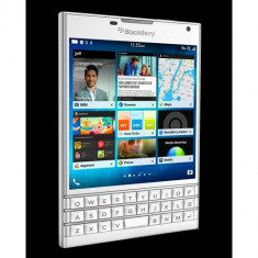 BLACKBERRY PASSPORT 32GB LTE 4G ALB - Telefon BlackBerry