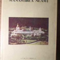 Manastirea Neamt - Ioan Ivan, Scarlat Porcescu, 385262 - Carti ortodoxe