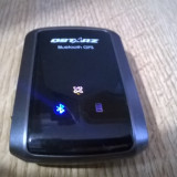Qstarz BT-Q818 66-Channel Bluetooth GPS Receiver