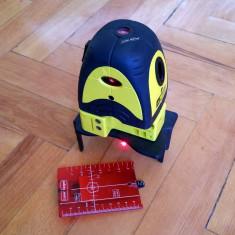 Nivela laser in 5 puncte Stanley SP5 (77-154) - Nivela laser cu puncte