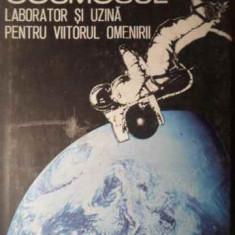 Cosmosul Laborator Si Uzina Pentru Viitorul Omenirii - St. Ispas, D. Prunariu, Fl. Trita, 386120 - Carte Geografie