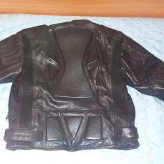Costum moto piele-dama nr 27 firma: city of leather london - Imbracaminte moto Nespecificat