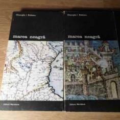 Marea Neagra Vol.1-2 - Gheorghe I. Bratianu, 385241 - Album Arta