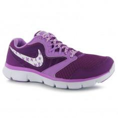 Adidasi de dama fata fete Nike Flex Experience ORIGINALI 37.5 - Adidasi dama Nike, Culoare: Alb, Textil