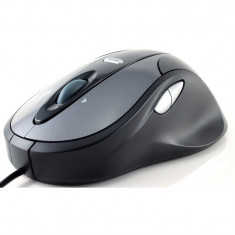 Modecom Mouse Modecom 910 Black-Silver