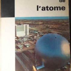 Dictionnaire De L'atome - Paul Musset, Antonio Lloret, 386185 - Carte Fizica