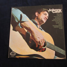Johnny cash - hymns by johnny cash _ vinyl, LP, uk - Muzica Country Altele, VINIL
