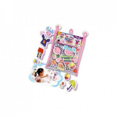 Stickere Pentru Baie Prieteni La Joaca - Jucarie baie Alex Toys