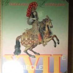 Etineraires Litteraires Xvii-e Siecle - Georges Decote, 385643 - Carte Literatura Franceza