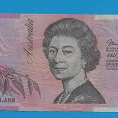 Australia 5 dollars 2005 aUNC