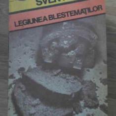 Legiunea Blestematilor - Sven Hassel, 385374 - Carte politiste