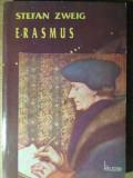 Erasmus - Stefan Zweig ,385546