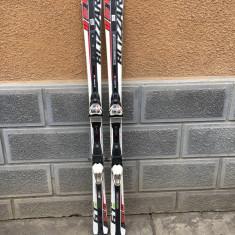 Ski schi Blizzard 2 GTR 160cm &MARKER power11 - Skiuri