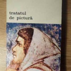 Tratatul De Pictura - Cennino Cennini, 385725 - Album Arta