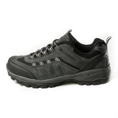 Pantofi de tura barbatesti Trespass Archie Granite (MAFOTNK30001) - Adidasi barbati Trespass, Marime: 40, 41, 43, 44, 45, 46, Culoare: Gri