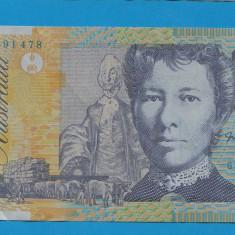 Australia 10 dollars 1998 aUNC