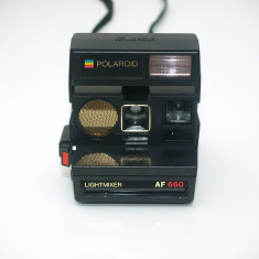 Polaroid LightMixer AF 660 - Aparate Foto cu Film