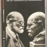 Freud de la tragedie la psihanaliza - Filosofie